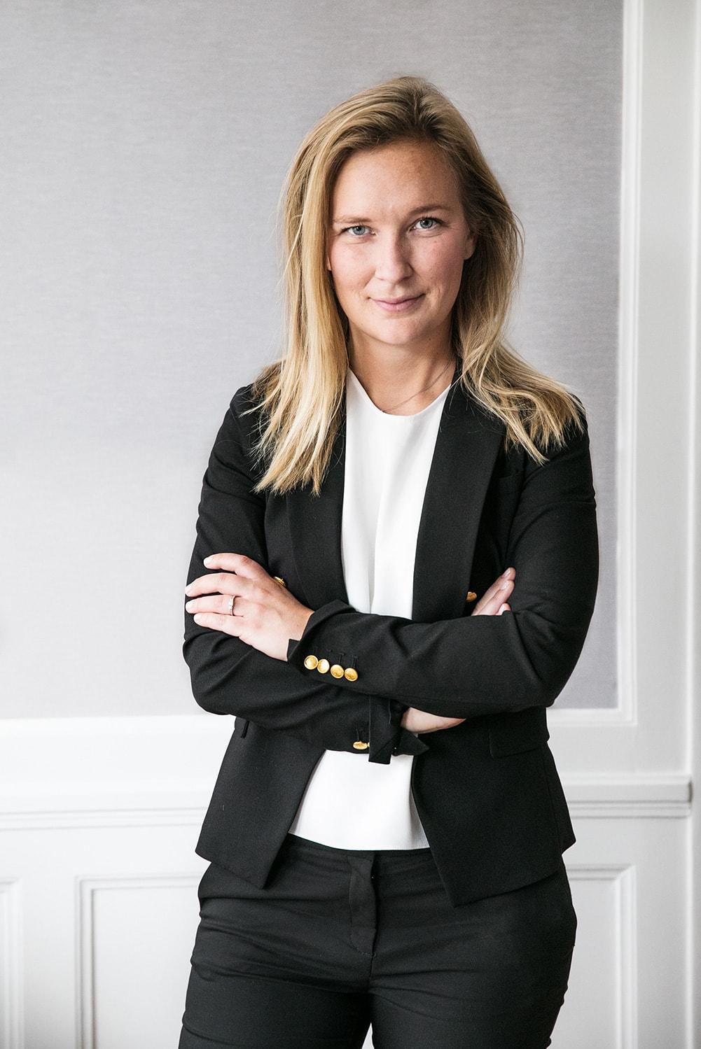 Ida Westgren - AXI Property Tax