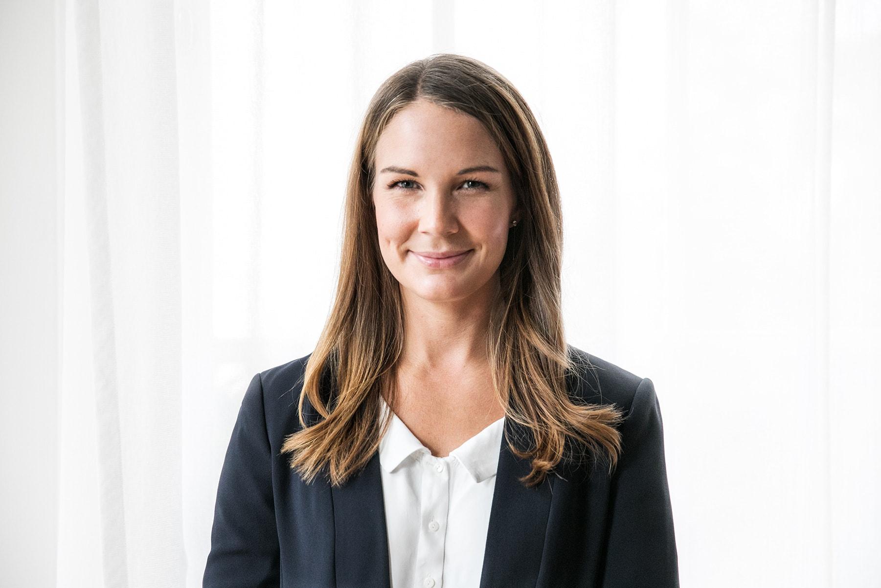 Ida Gabre Brånby - AXI Property Tax